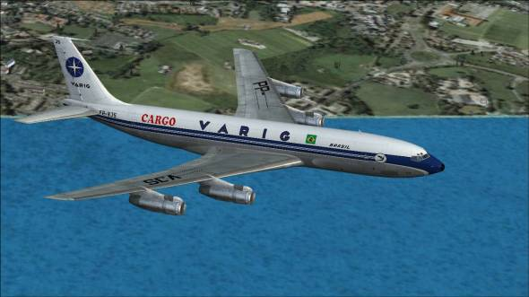 varig cargo 3